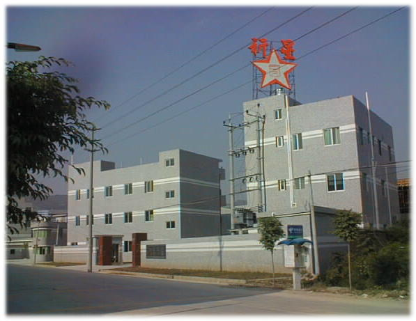 Dong Guang HOPE STAR ( China) Factory